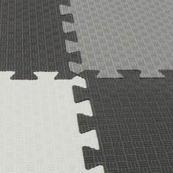 Penový koberec MAXI EVA Labka