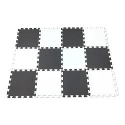 Bodenmatte Puzzlematte MAXI EVA 12