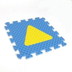 Bodenmatte Puzzlematte MAXI EVA mit dem Bild