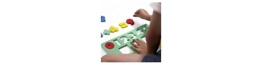 Jouets et jeux éducatifs