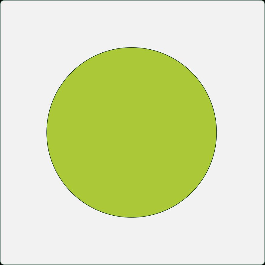 Бело-зеленый *