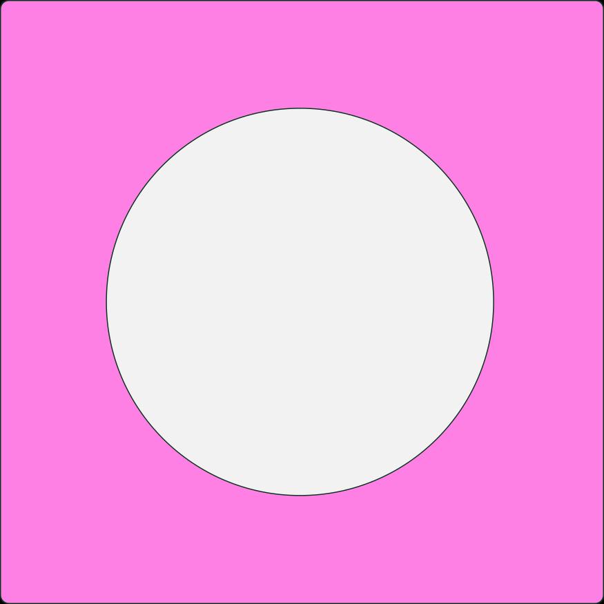 Pink-white *